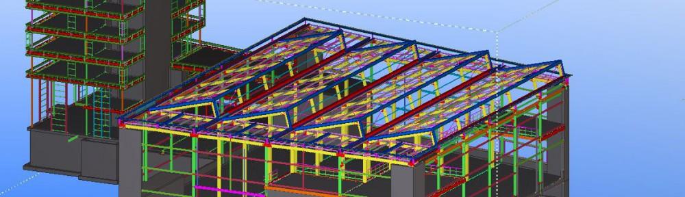 progettazione strutture metalliche