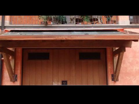 Progettazione di strutture in legno